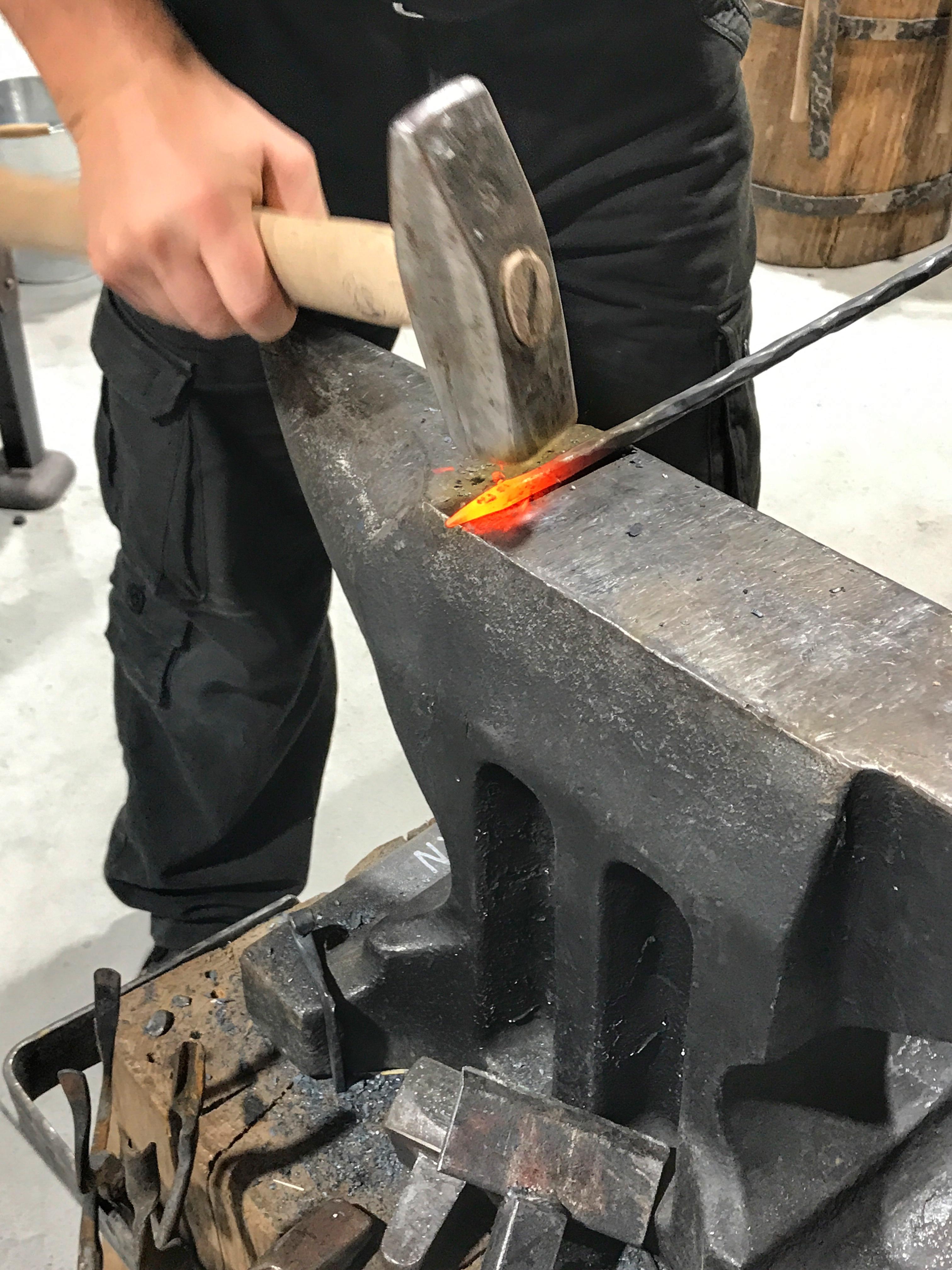 Cesta železa